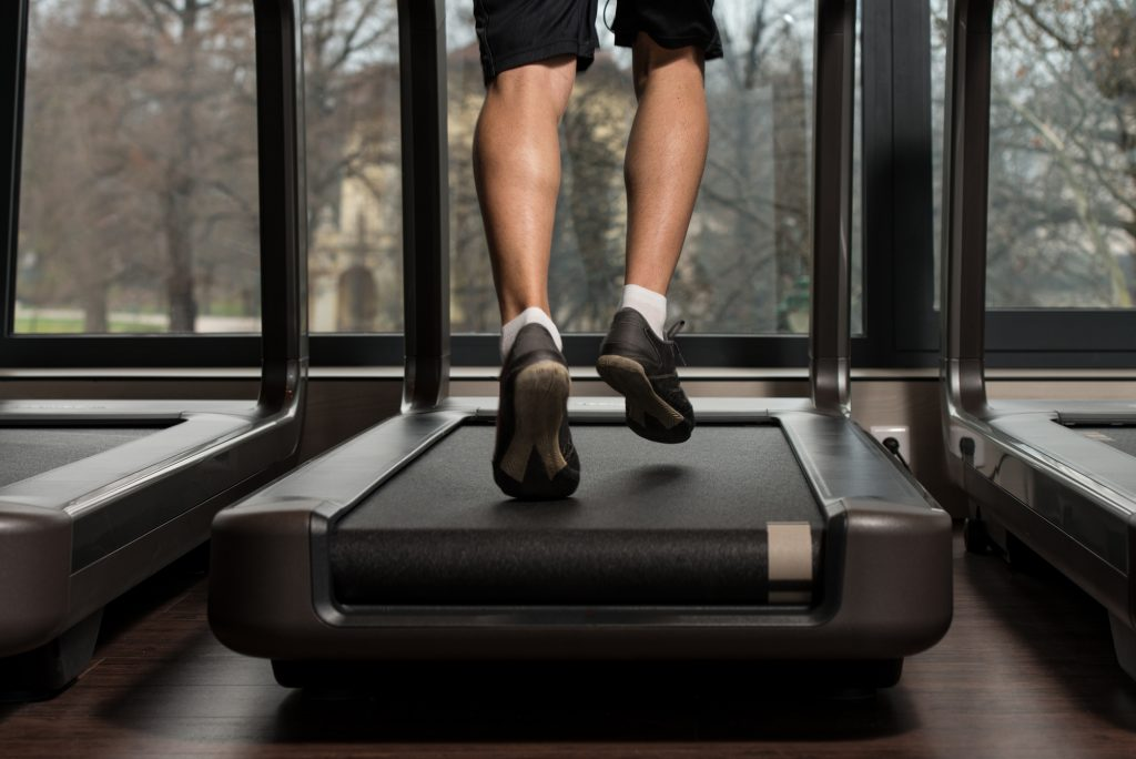 Are Treadmills Good for Marathon Training