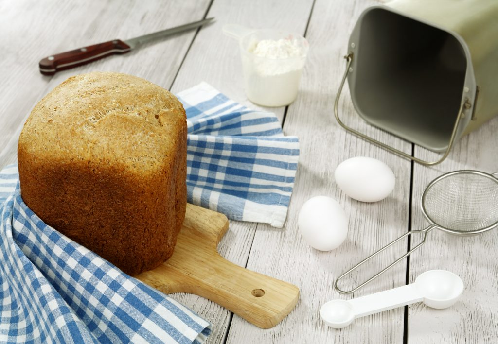 What Can a Bread Maker Do